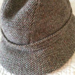 Kangol Unisex Tweed Hat